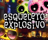 Esqueleto Explosivo image