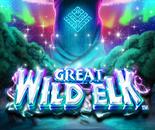 Great Wild Elk image