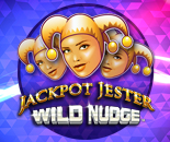 Jackpot Jester Wild Nudge image