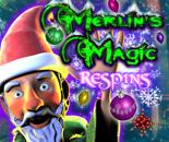Merlins Magic Christmas image