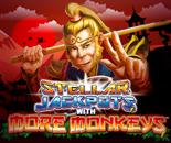 More Monkeys Jackpot image