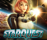 Star Quest Megaways image