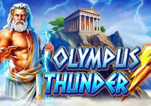 Olympus Thunder image