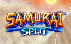 Samurai Split image