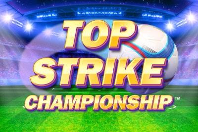Top Strike Championship image