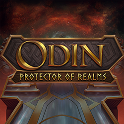 Odin Protector Of Realms image