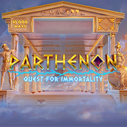Parthenon Quest For Immortality image