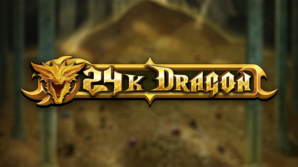 24k Dragon image