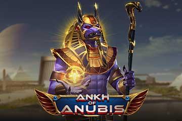 Ankh Of Anubis image
