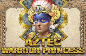 Aztec Warrior Princess image