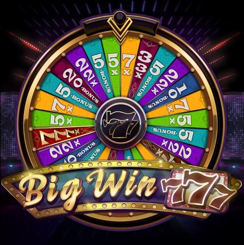 Big Win 777 image
