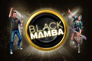 Black Mamba image
