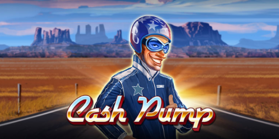 Cash Pump image
