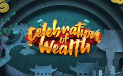 Celebration Of Wealth image