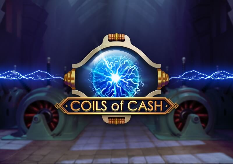 Coils Of Cash image