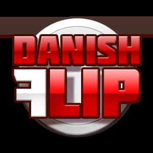 Danish Flip image