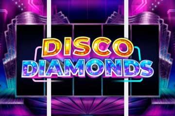 Disco Diamonds image