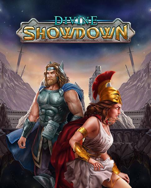 Divine Showdown image