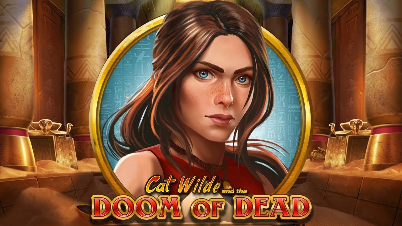 Doom Of Dead image