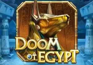 Doom Of Egypt image