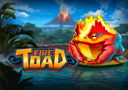 Fire Toad image