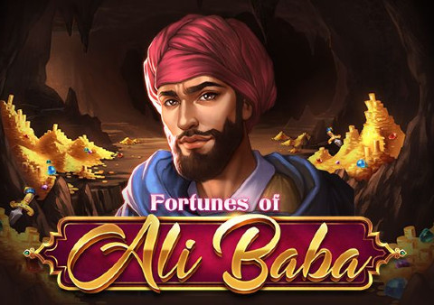 Fortunes Of Ali Baba image