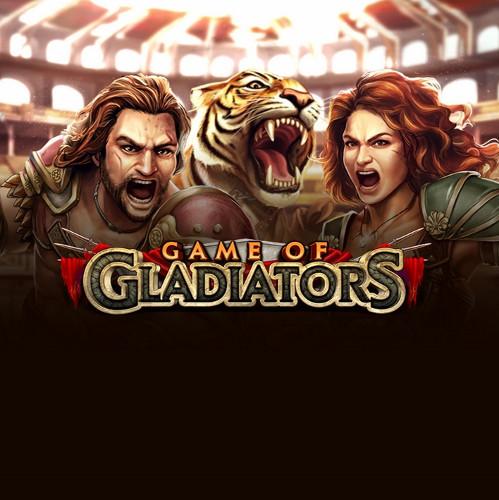 Game Of Gladiators image