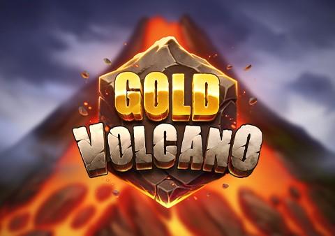 Gold Volcano image