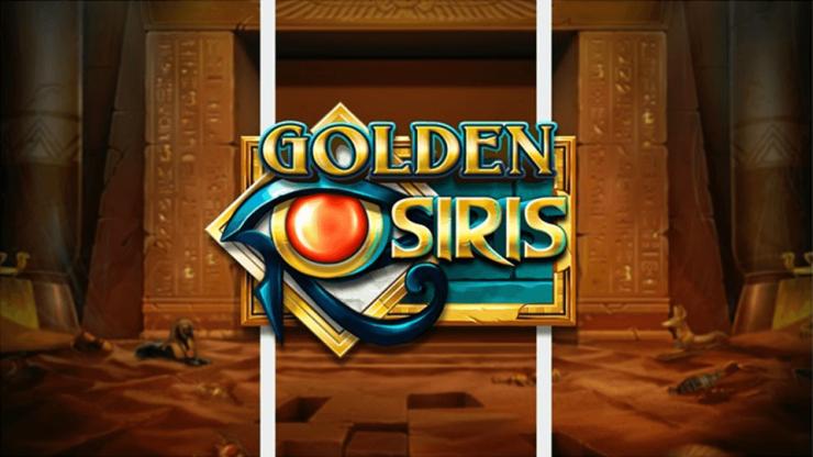 Golden Osiris image