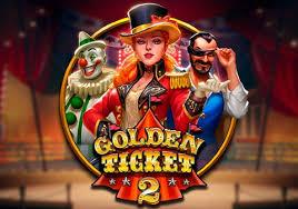 Golden Ticket 2 image