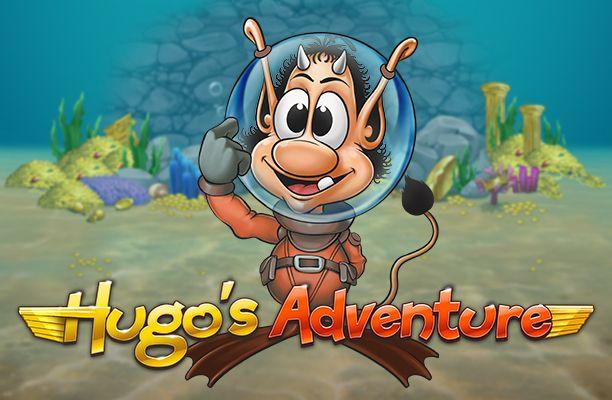 Hugos Adventure image