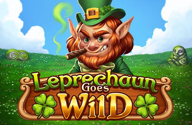 Leprechaun Goes Wild image