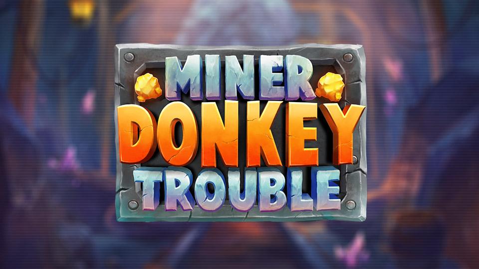 Miner Donkey Trouble image