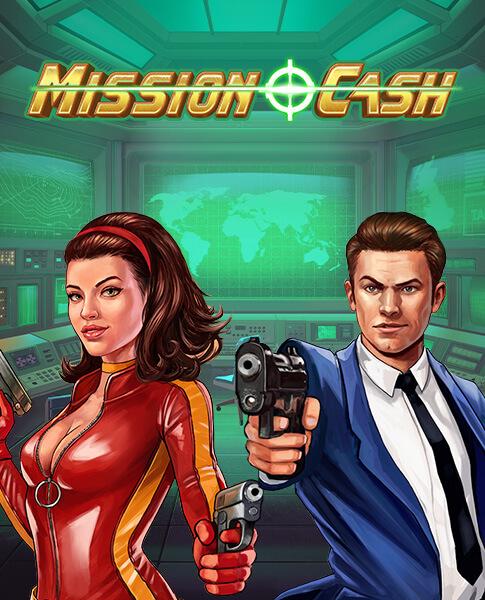 Mission Cash image