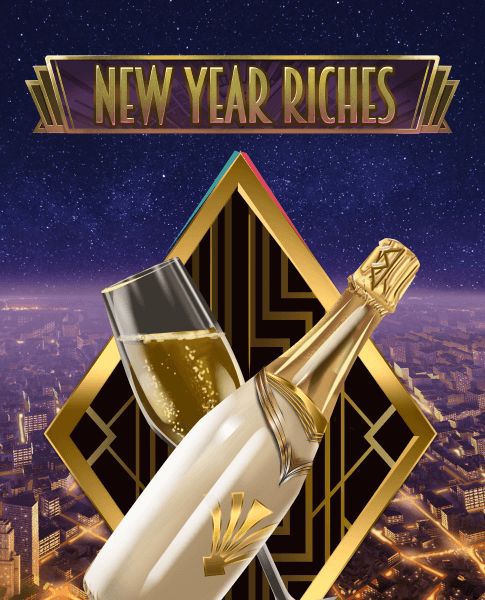 New Year Riches image