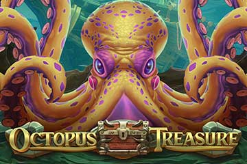 Octopus Treasure image