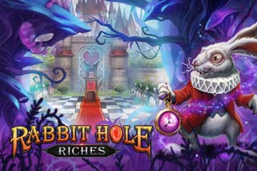 Rabbit Hole Riches image