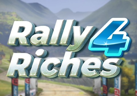 Rally 4 Riches image