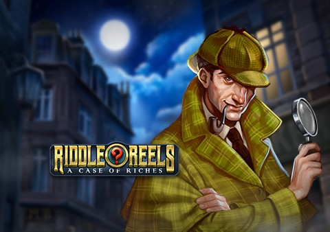 Riddle Reels A Case Of Riches image
