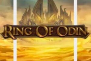 Ring Of Odin image