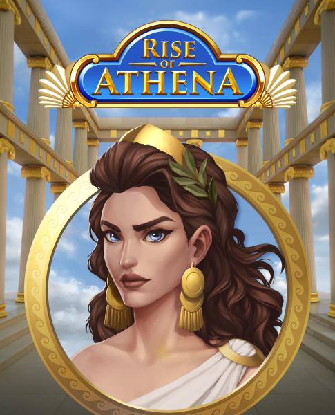 Rise Of Athena image
