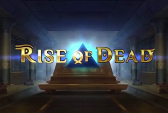 Rise Of Dead image