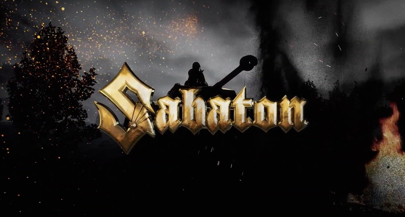 Sabaton image