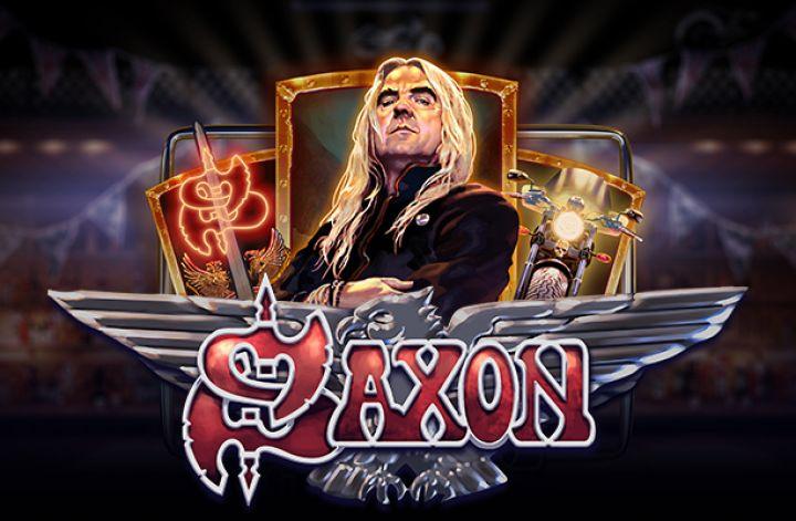 Saxon image