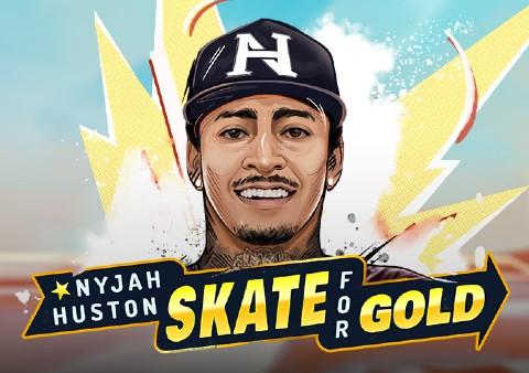 Skate For Gold image