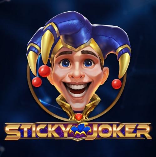 Sticky Joker image