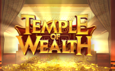 Temple Of Wealth image