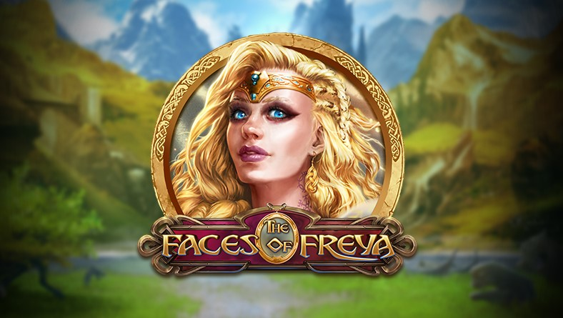 The Faces Of Freya image