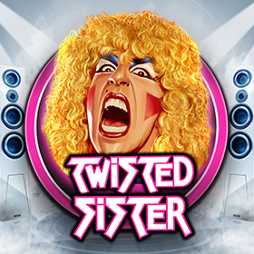 Twisted Sister image
