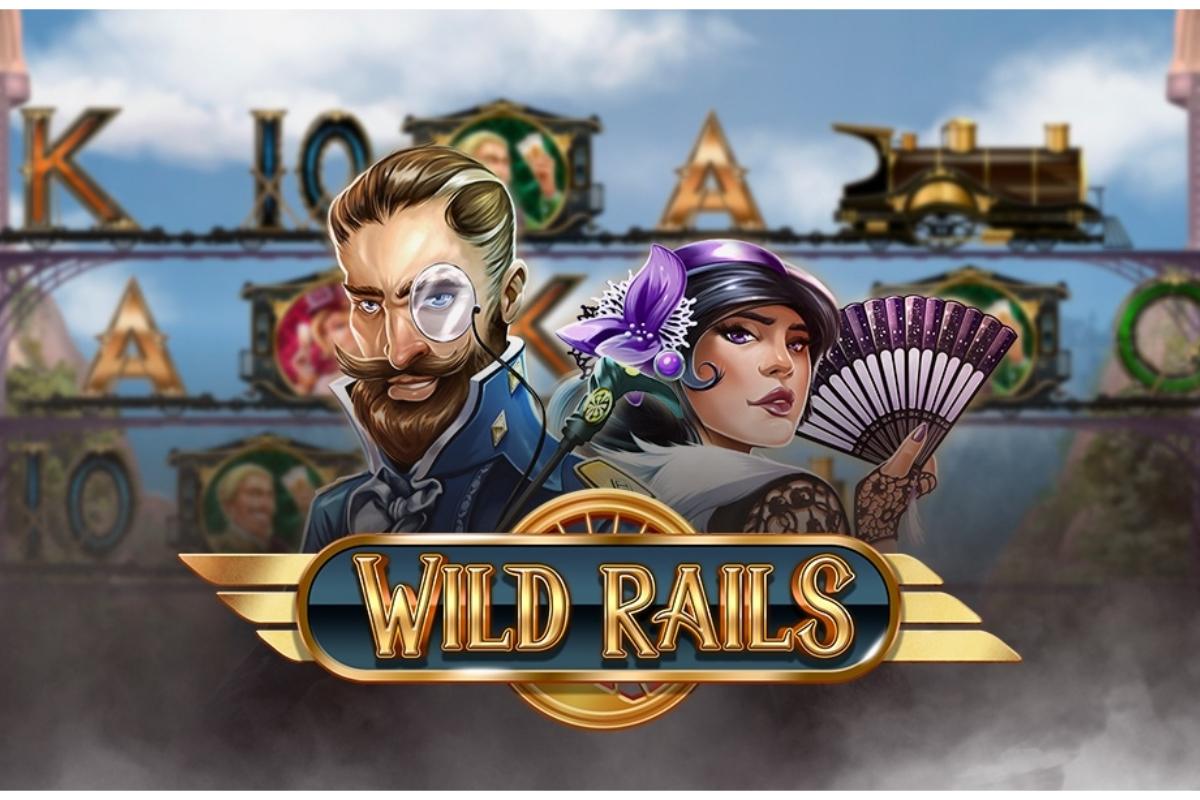 Wild Rails image
